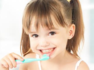odontoiatria pediatriaca