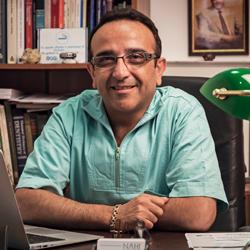dottor ariano nahi