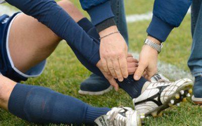 Una corretta Igiene Orale riduce gli infortuni tra i calciatori
